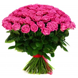 Bouquet of roses - 101...