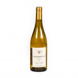 Белое вино CHARDONNAY