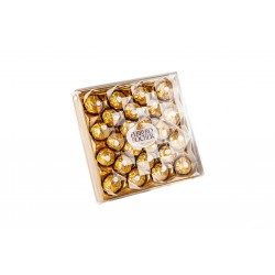 Praline sweets  Ferrero Rocher