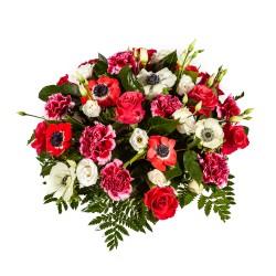 Flower basket SHANELLE