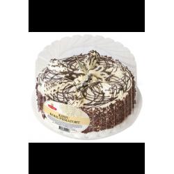 Творожно торт
