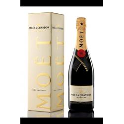 Шампанское Möet